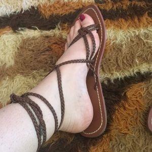 Shoes - ASOS Sandals